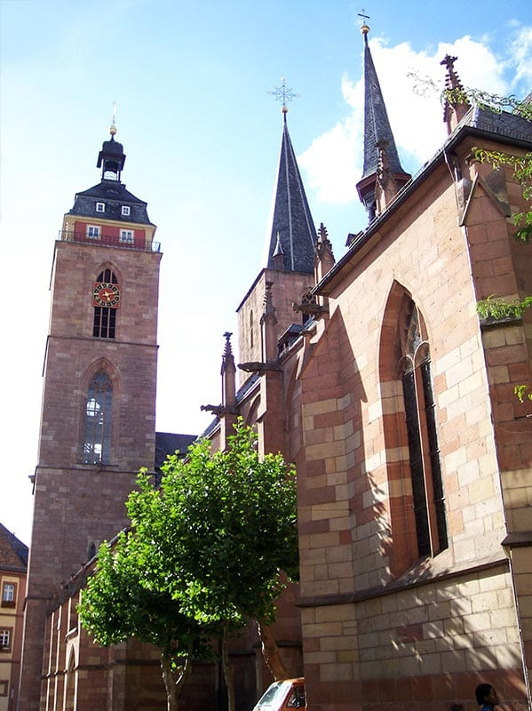 Hobbyhure Neustadt An Der Weinstrasse