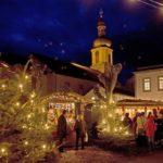 """Weihnachtsmarkt """"Anneresl"""" Rheinzabern"""