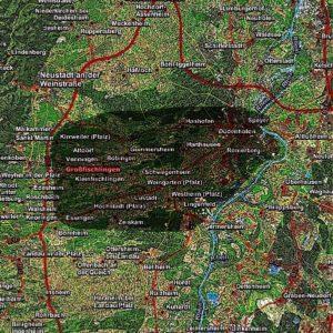Das Gäu in der Pfalz