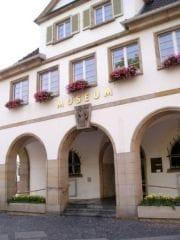 Das Erkenbert-Museum, die Geschichte Frankenthals