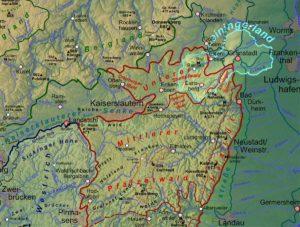 Das Leiningerland