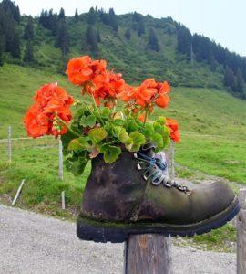 Wandern im Leiningerland