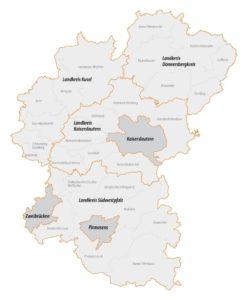 Die Westpfalz