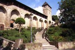 Stadtmauer Kirchheimbolanden
