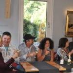 Leckere Weine, Snacks, hausgebackene Kuchen – Hetsch's Vinothek