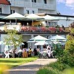 Feiern im Hotel***, Restaurant, Weinstube