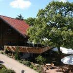 """Apartment-Hotel & Restaurant """"Kastanienhof"""" in Dannenfels in der Pfalz"""