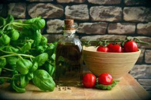 Condimento - Cucina Italiana in der Pfalz