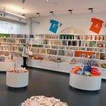 Museumsshop im Dynamikum in Pirmasens
