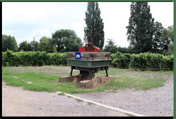 Wohnmobilstellplatz im Weingut Erlenmühle