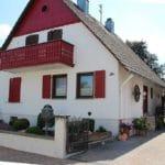 Ferienhaus Marianne in Zeiskam in der Pfalz