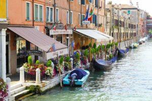 Italienisches Restaurant - Zum Italiener / italienisch essen gehen in der Pfalz