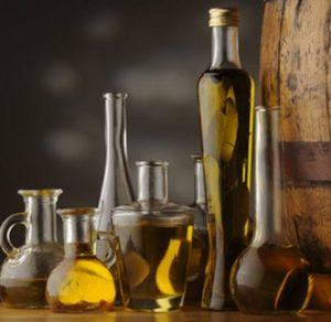 Olivenöle - Condimento