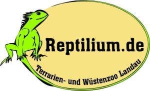 "Terrarien- und Wüstenzoo ""Reptilium"" in Landau - Pfalz"