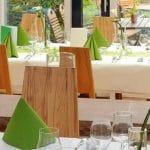 """Restaurant """"Freiraum"""" in Klingenmünster in der Pfalz"""