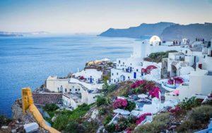 Griechenland - seine Küsten und Gebirge - Griechische Küche zum Genießen!