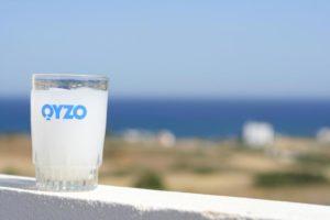 Ouzo - das Nationalgetränk Griechenlands - Originalfoto: Jeroen