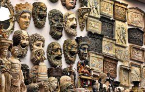 Hellas - Griechenland - Speisen wie die hellenischen Götter