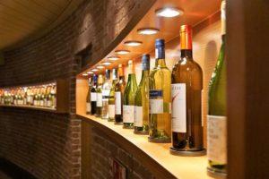 Vinotheken in der Pfalz