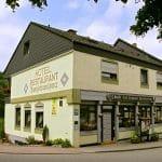 """Bold's Hotel-Restaurant """"Zum Grünen Kranz"""" in Rodalben in der Pfalz"""