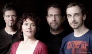 Jutta Brandl Quartett