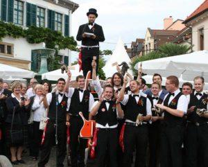 Kerweredd in Deidesheim