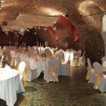 Gewölbekeller-Hochzeit im