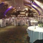 Gewölbekeller-Hochzeit Restaurant