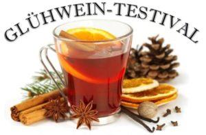 2. Glühwein-Testival in Neustadt