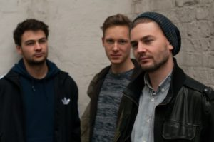 Johannes Engelhardt Trio