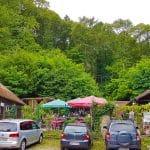 Ausflugslokal, Waldgaststätte