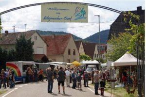 Das Seligmacherfest in Ranschbach