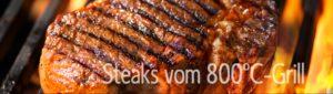"Barbecue im ""Schlosshotel Bergzaberner Hof"""