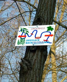 Druslach Bacherlebnisweg
