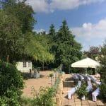 Altes Weingut am Maxbrunnen in Bad Dürkheim – Die ideale Location für Ihre Feierlichkeiten und Veranstaltungen jeder Art