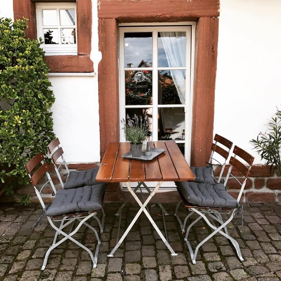 Café Guglhupf in Ottersheim