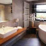 Badezimmer – Beispiel