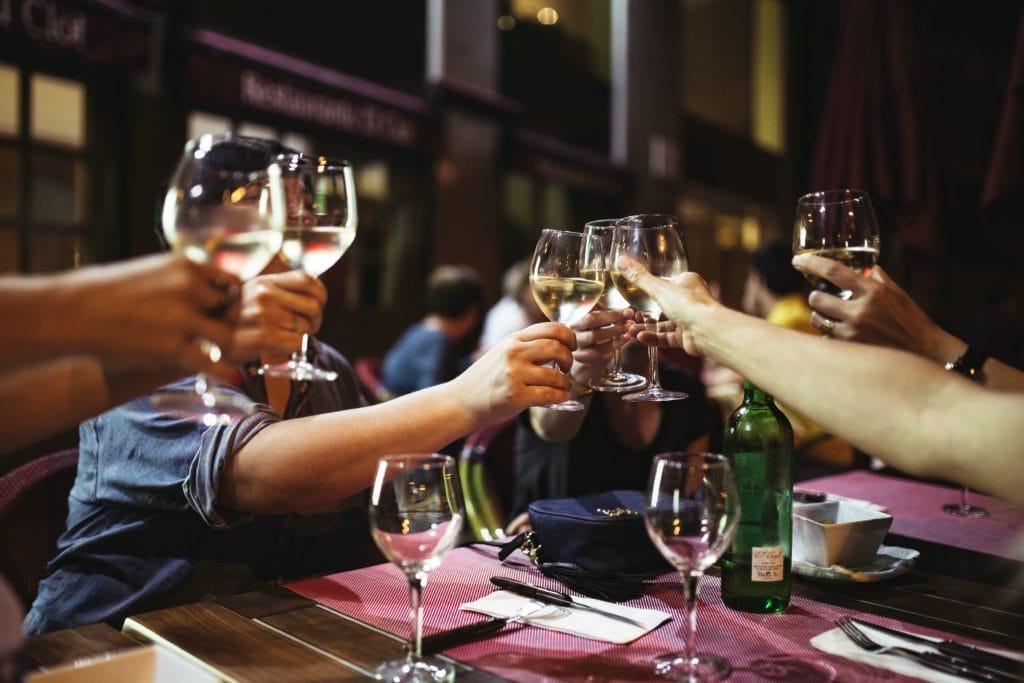 Freunde des Pfälzer Weins