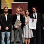 """Ehrenurkunde Großer Staatsehrenpreis 2017 – Weingut """"Wolf"""" in Bad Dürkheim-Ungstein"""