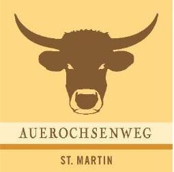 Auerochsenweg Sankt Martin, Pfalz