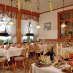 Gastraum Hotel, Restaurant