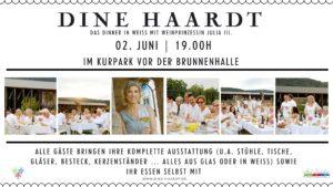 Dine Haardt in Bad Dürkheim