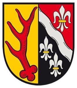 Wappen Königsbach - Neustadt in der Pfalz