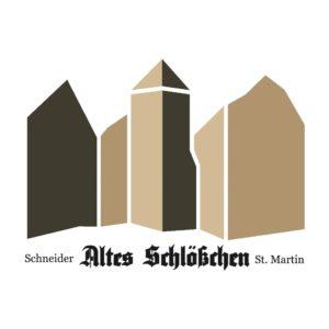 """Weingut """"Altes Schlößchen"""" in Sankt Martin"""