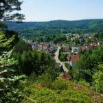 Merzalben in der Pfalz