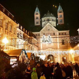 Speyerer Weihnachts- & Neujahrsmarkt