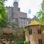 Burg Berwartstein - Foto: Andreas Ott