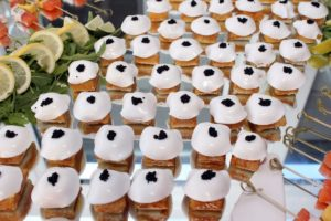 Buffet-Partyservice, Catering in der Pfalz