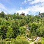 Erlebnispark Teufelstisch in Hinterweidenthal in der Pfalz - Foto: Andreas Ott