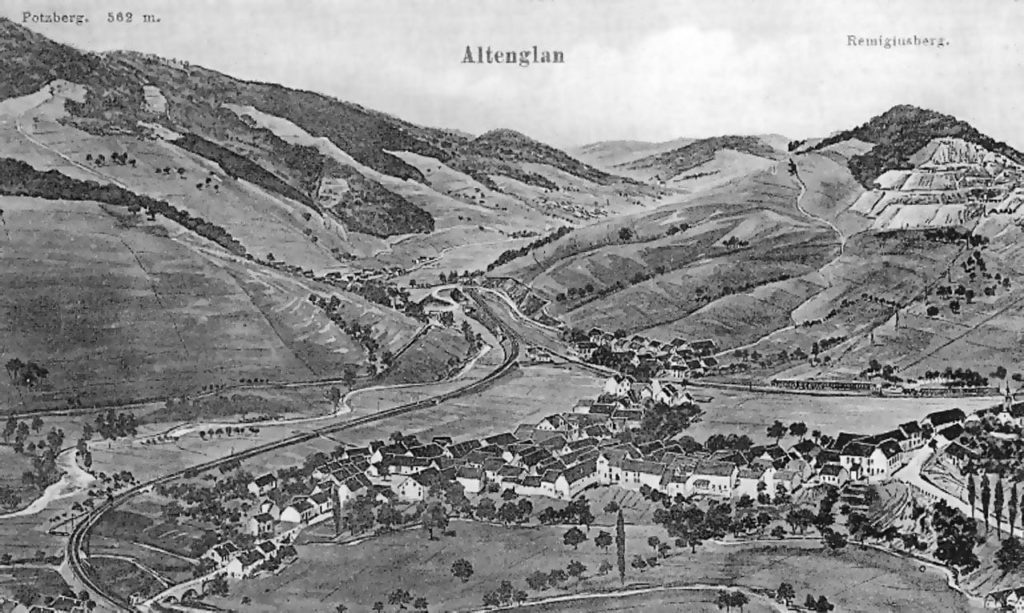 Altenglan in der Pfalz